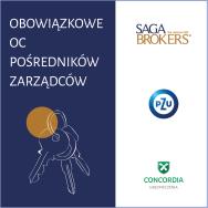 Obowiązkowe OC dla pośredników i zarządców